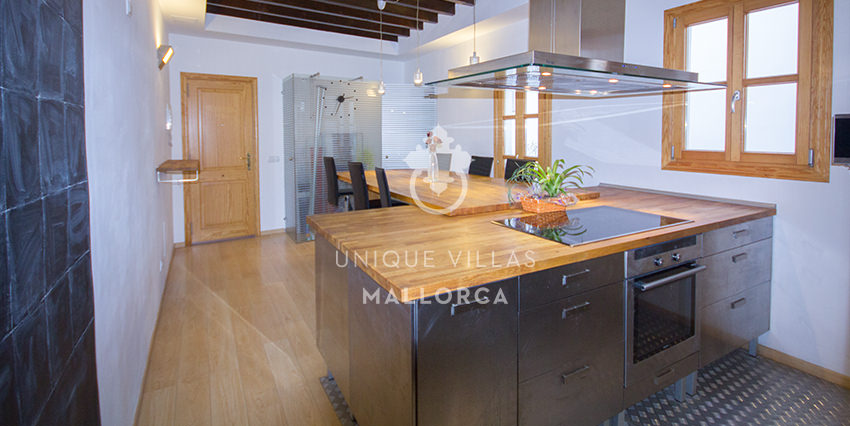 Lovely Apartment for Sale in Old Town Palma