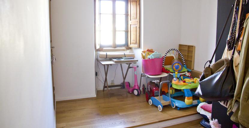 unique villas mallorca apartment for sale in Establiments bedroom 1