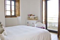 unique villas mallorca apartment for sale in Establiments bedroom