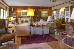 unique villas mallorca beautiful villa for sale in Son Vida living room