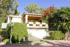 unique villas mallorca beautiful villa for sale in Son Vida view