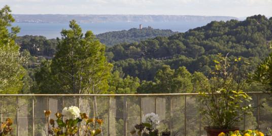 Beautiful Villa for Sale in Son Vida