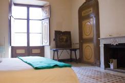 unique villas mallorca charming duplex apartment for Sale in Old Town Palma bedroom