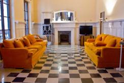 unique villas mallorca charming duplex apartment for Sale in Old Town Palma living room main