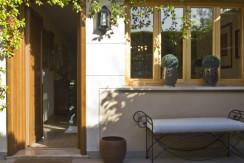 unique villas mallorca detached house for sale in sa teulera entrance