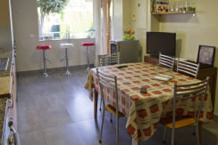 unique villas mallorca detached house for sale in sa teulera kitchen