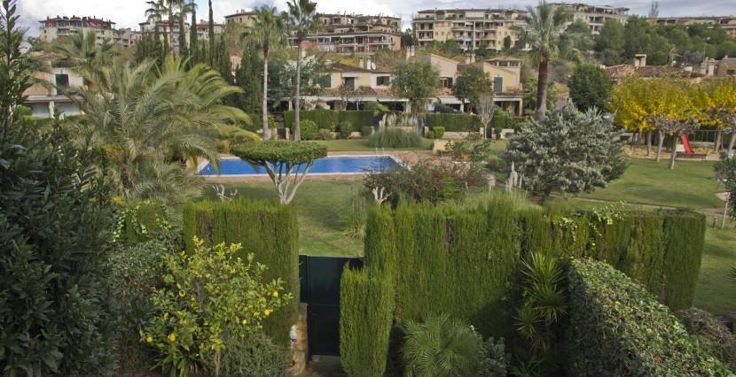 unique villas mallorca detached house for sale in sa teulera views