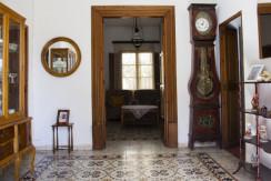 unique villas mallorca house for sale in El Terreno entrance