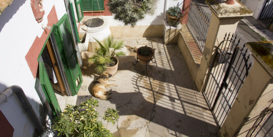 Charming House to be Reformed in El Terreno-uvm73