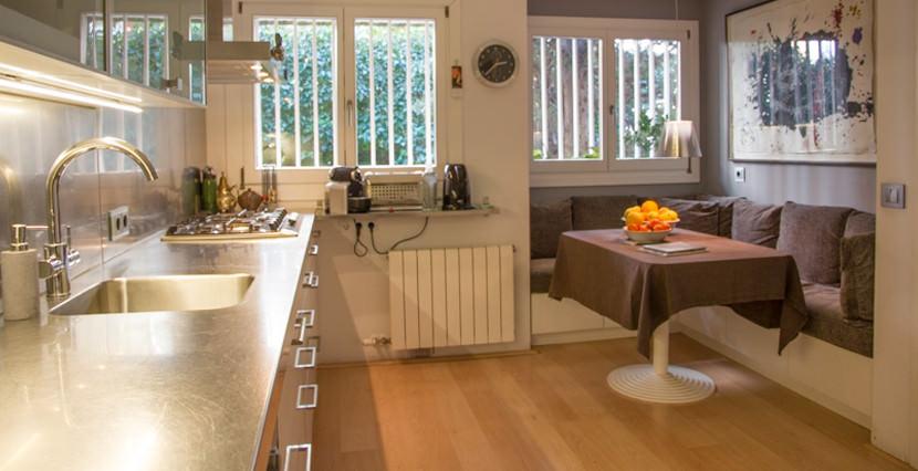 unique villas mallorca lovely detached house for sale in Son Armadans kitchen