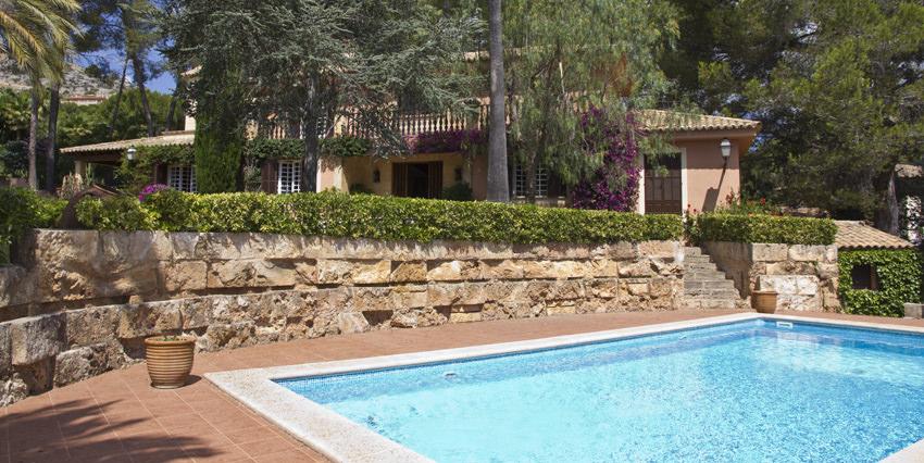 Lovely Villa for Sale in Son Vida