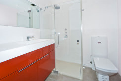 unique villas mallorca luxury ground floor apartment for Sale in Old Town Palma bathroom