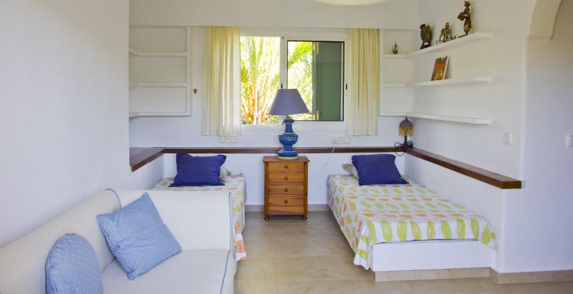 unique villas mallorca mediterranean villa for sale in Andratx bedroom 2