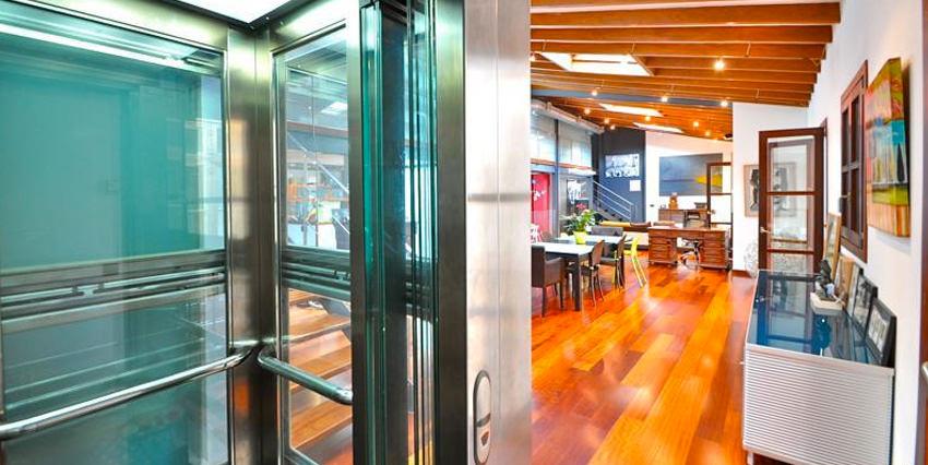 Modern Loft for Sale in Palma Center
