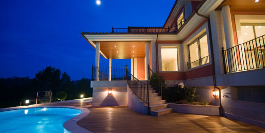 New Modern Villa for Sale in Son Vida