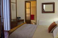 unique villas mallorca spacious apartment for sale in Palma old town bedroom