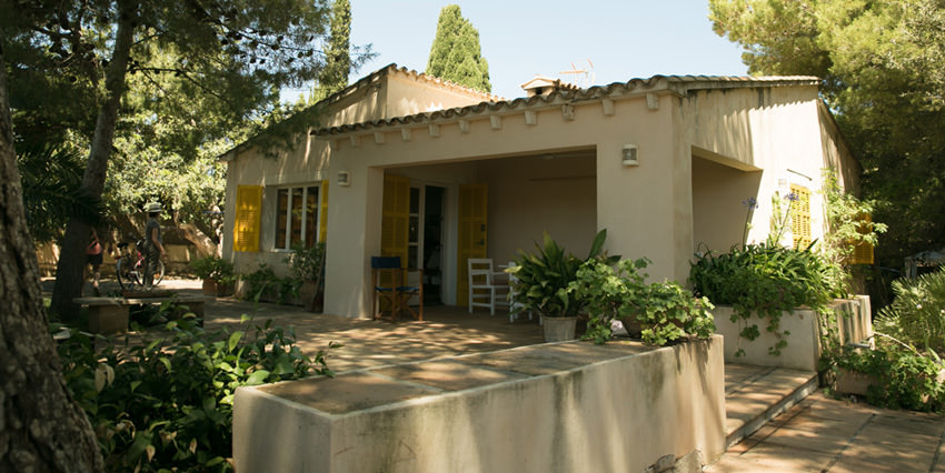Lovely Summer House for Sale in Cala Ratjada
