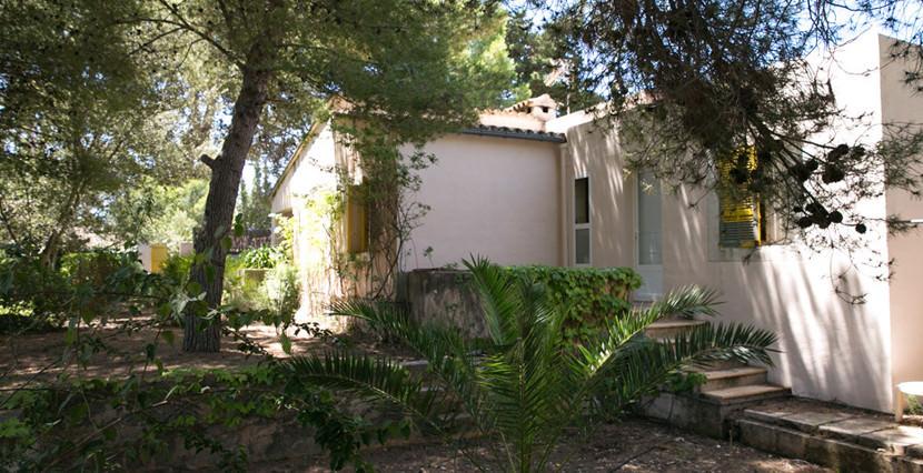 unique villas mallorca summer house for sale in Cala Ratjada view