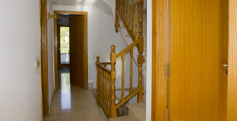 unique villas mallorca three storey detached house for sale in La Bonanova