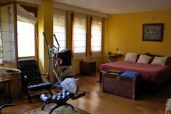 unique villas mallorca unique apartment for sale in old town Palma main bedroom