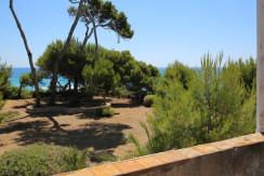 unique villas mallorca unique seafront villa for sale in Cala Ratjada view