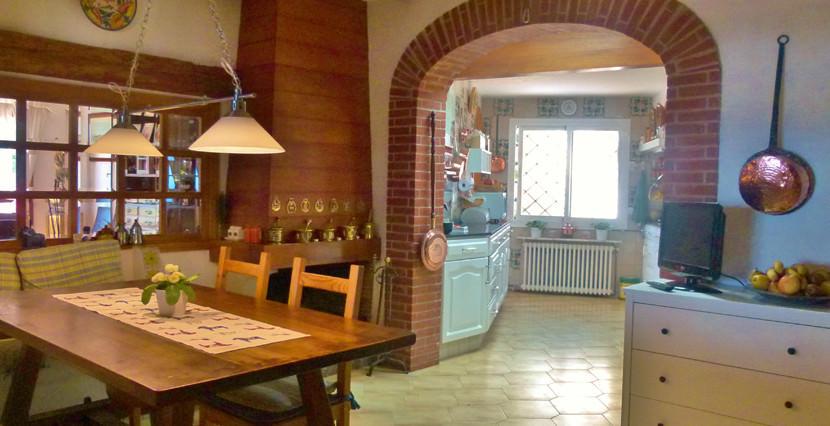 unique villas mallorca villa with seaviews for sale in Genova views kitchen