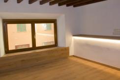 unique villas malorca ground floor duplex for sale near San Miguel, Palma  bedroom 2