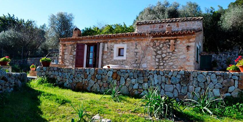 Casa de Ensueño en Venta en Alaró