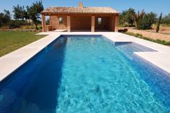 unique villas mallorca fabulous farmhouse for sale in santa maria swimming pool