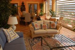 unique villas mallorca modern villa in port andratx porch area