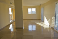 unique villas mallorca new apartments for sale in la Bonanova living area 2