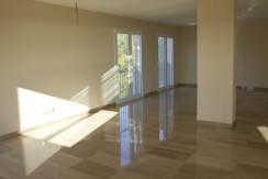 unique villas mallorca new apartments for sale in la Bonanova living area