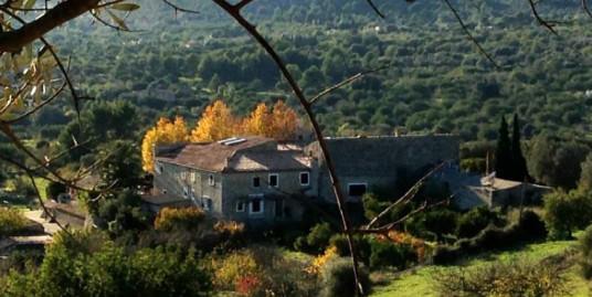 Country Estate for Sale in Alaro