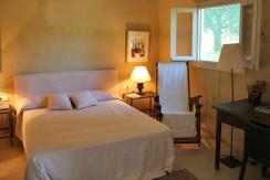 unique villas mallorca summer house for sale in Pollensa bedroom