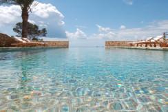 unique villas mallorca wonderful country house for sale in Santanyi swimming pool