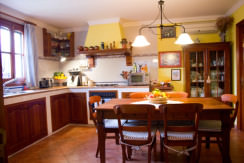 uniquevillasmallorca chraming house in establiments kitchen