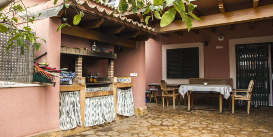 Semi-Detached House for Sale in Son Rapinya