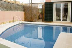 uniquevillasmallorca detached house for sale in son rapinya swimming pool