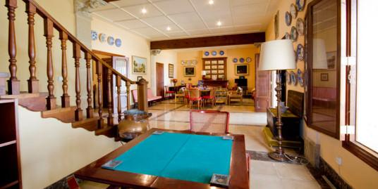 Gorgeous Mediterranean Villa for Sale near Palma-uvm81