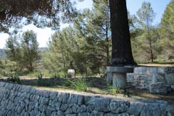 uniquevillasmallorca finca for sale in alaro garden