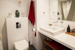 uniquevillasmallorca first floor for sale in La Bonanova bathroom