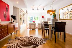 uniquevillasmallorca first floor for sale in La Bonanova living area