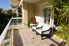 uniquevillasmallorca first floor for sale in La Bonanova terrace