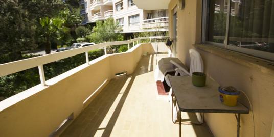 Bright and Quiet Flat for Sale in El Terreno-uvm69-SOLD