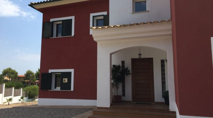 uniquevillasmallorca lovely villa for sale in cala vinyas swimming pool6