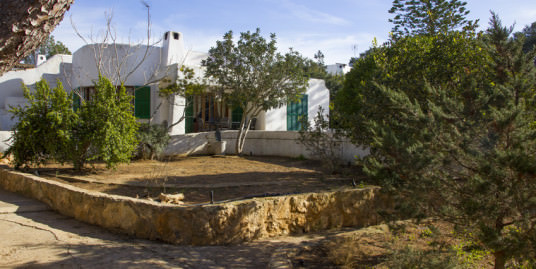 Mediterranean Style House for Sale in Cala Blava
