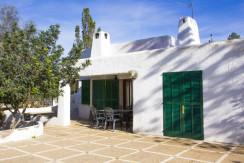 uniquevilllasmallorca mediterranean villa to be reformed for sale in cala blava entrance