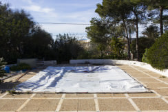 uniquevilllasmallorca mediterranean villa to be reformed for sale in cala blava swimming pool