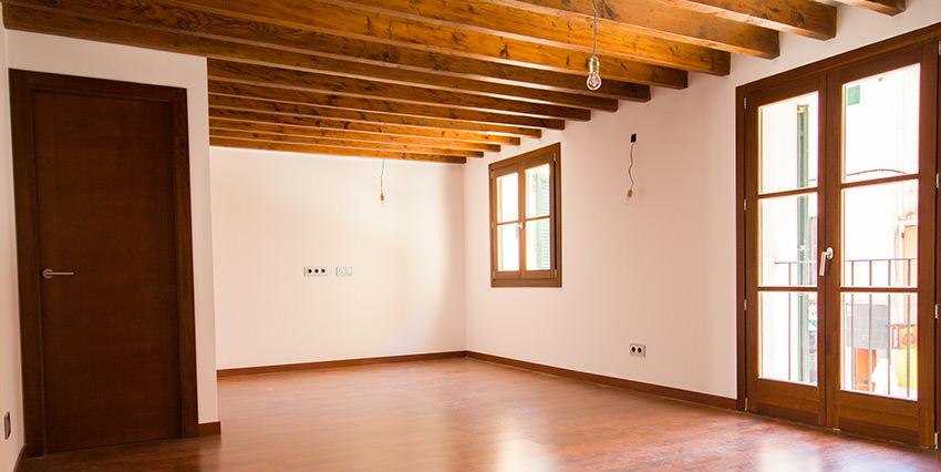 Apartamento Reformado en Venta en el Centro de Palma
