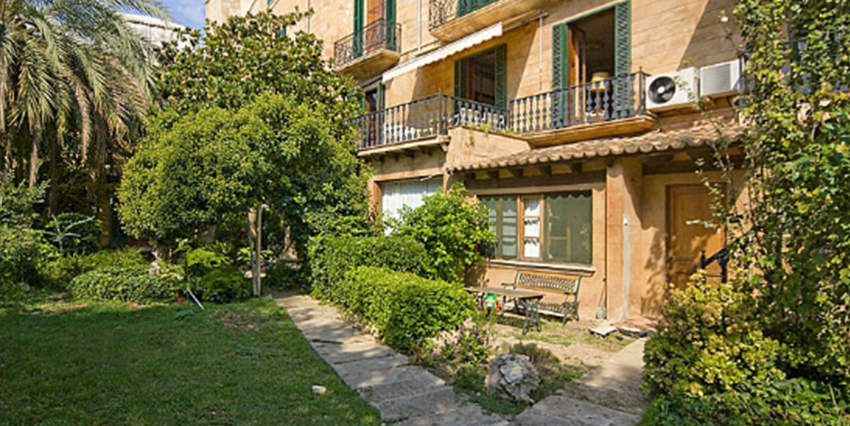 Historic Property for Sale in Old Town Palma